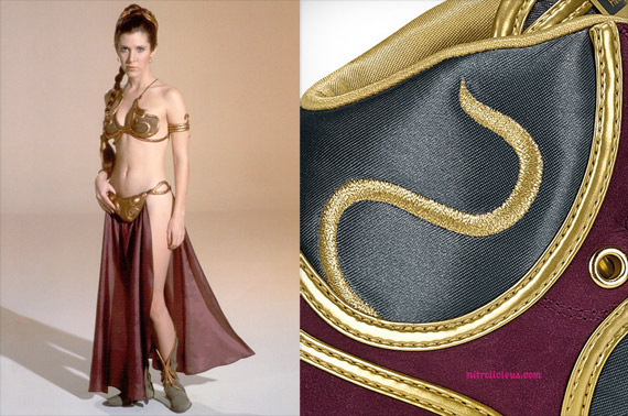adidas Originals Star Wars Collection – Princess Leia [First Look]