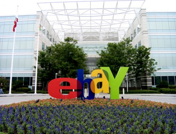 eBay to Open First Holiday Store