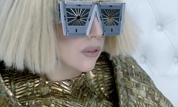"""""""Bad Romance"""" Lady Gaga [Official Video]"""