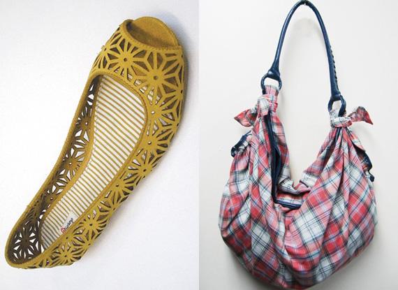 Steve Madden for Olsenboye Footwear & Accessories