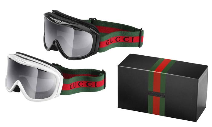 Gucci Eyeweb Ski Goggles Nitrolicious Com