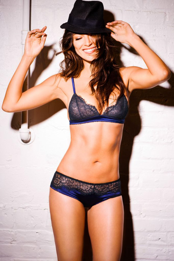 Jenna Leigh Lingerie Collection