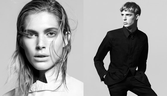 +J by Jil Sander for UNIQLO Spring/Summer 2010 Collection