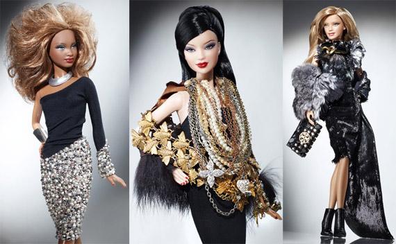 Barbie x CFDA