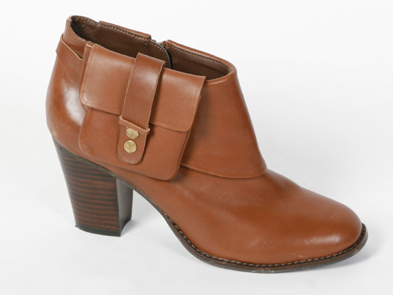 SOTTO boutique blog: Rachel Comey Shoe Heaven
