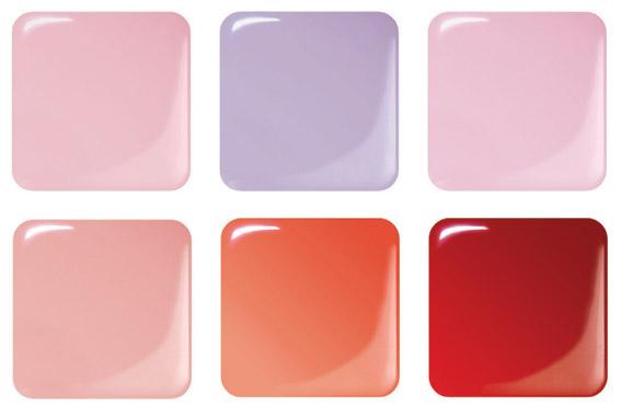 Essie Spring 2010 Color Collection - nitrolicious.com