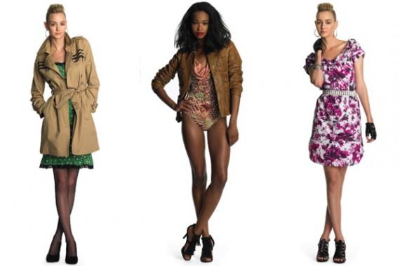 Jean Paul Gaultier for Target Designer Collaborations Lookbook
