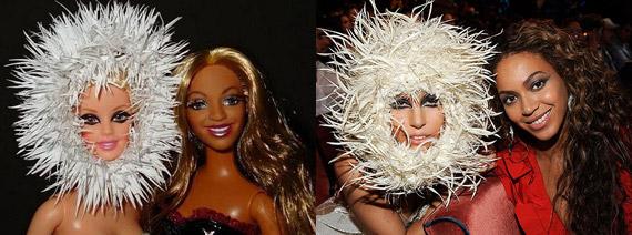 lady-gaga-barbie-diy-look-19 - nitrolicious.com Lady Gaga Instagram