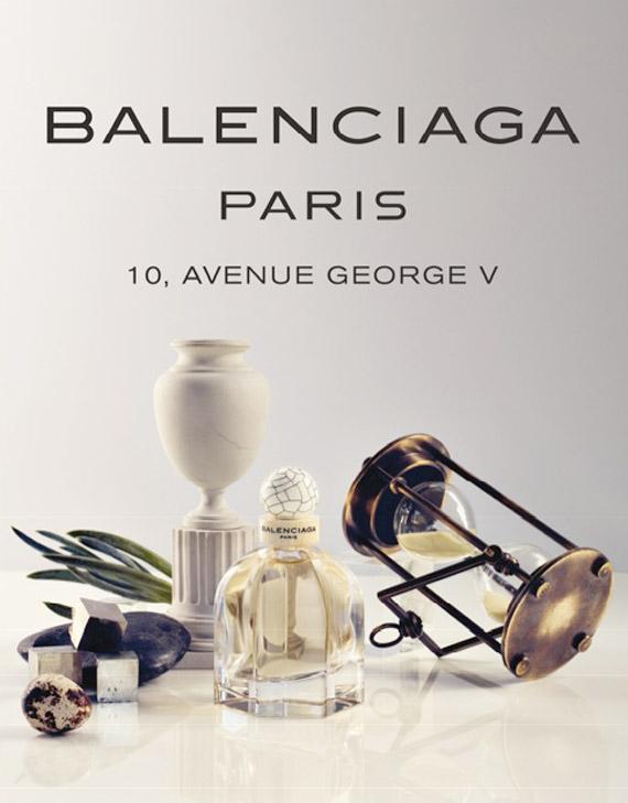 ผลการค้นหารูปภาพสำหรับ Balenciaga Paris EDP