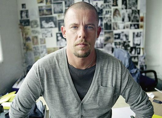 R.I.P. Alexander McQueen [1969 – 2010]
