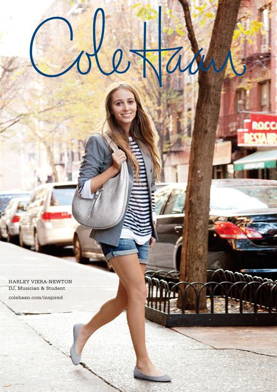 不爱奢侈品的美国人,原来都在穿TA!额外7折收 Cole Haan 超舒适鞋履!