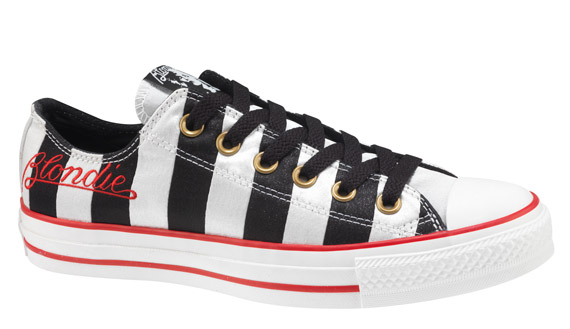 eee378797744 Converse All Star Chuck Taylor Punk Collection