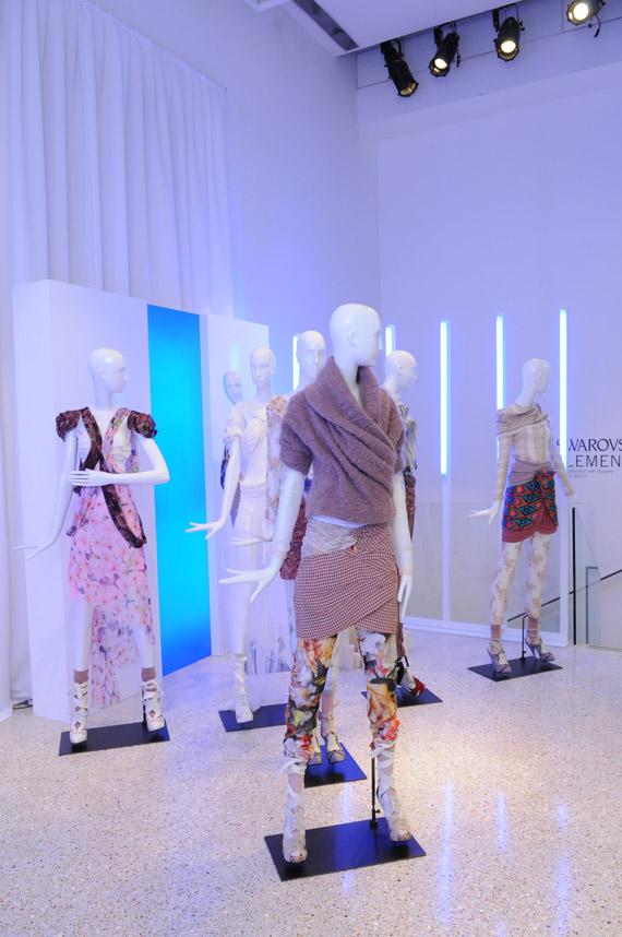 JOYCE Presents Rodarte x Maggie Cheung Collection ...