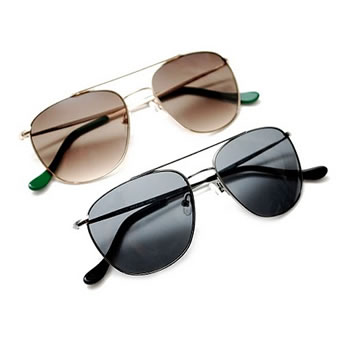 cheap sunglasses  Cheap Monday \u201cClairvoyant Collection\u201d Sunglasses - nitrolicious.com