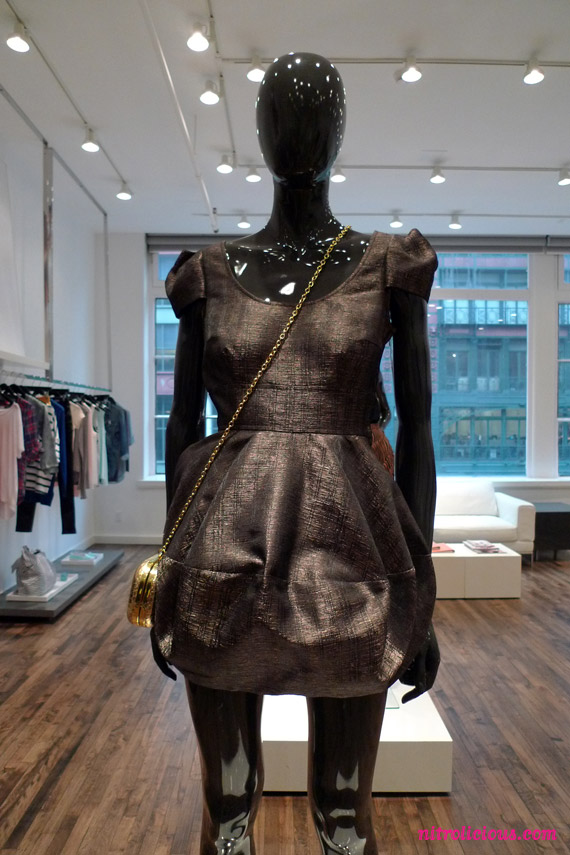 H&M Spring/Summer 2010 Collection Preview [Part 3]