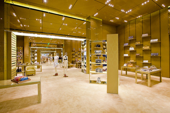 e1edb9c87c58 Miu Miu Boutique at Crystals Las Vegas - nitrolicious.com