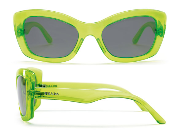 fe296c49eb6d Prada Postcards Sunglasses Collection - nitrolicious.com
