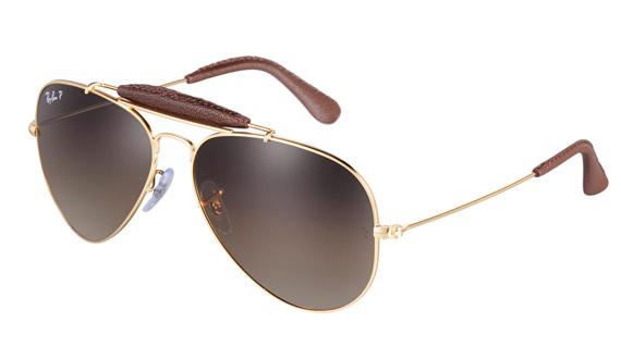 New Ray Ban Aviator Sunglasses