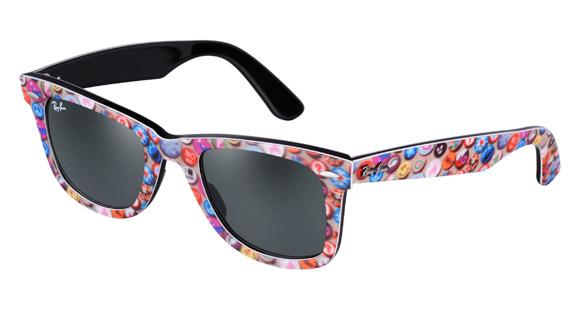 ray ban sonnenbrillen kollektion 2012