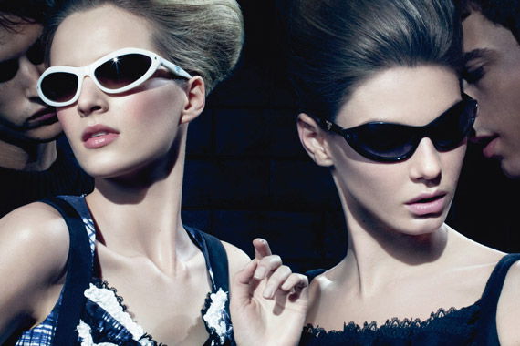 580cdca419f Prada Swing Sunglasses Ad Campaign - nitrolicious.com