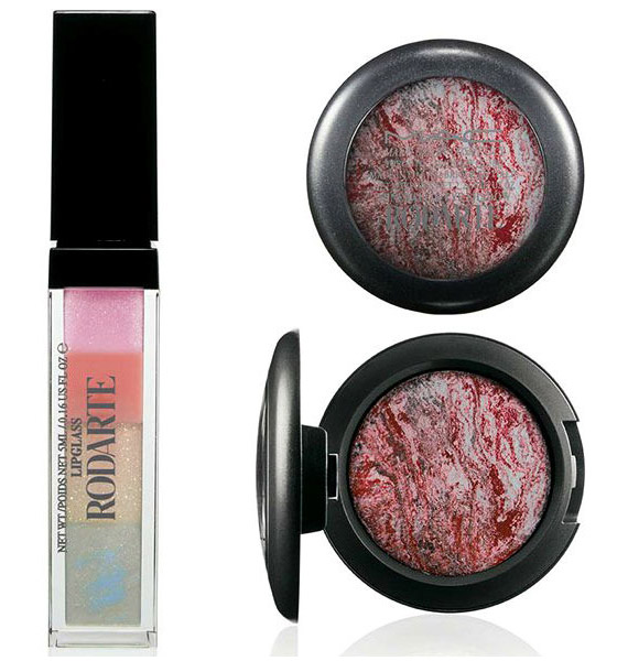 Rodarte for MAC Cosmetics [First Look]