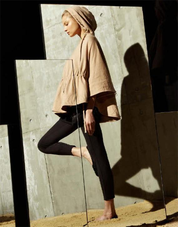 adidas by Stella McCartney Fall 2010 Lookbook