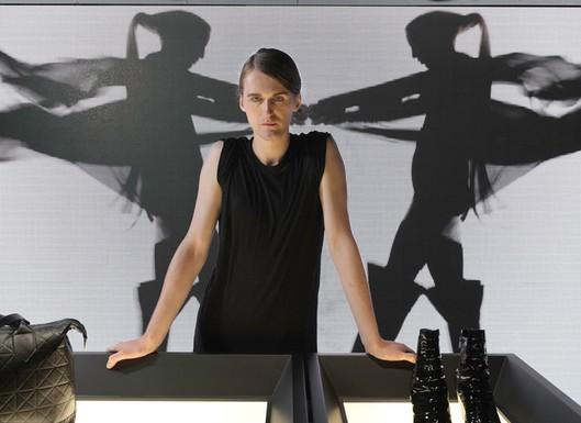 Gareth Pugh Opens First Store in Hong Kong