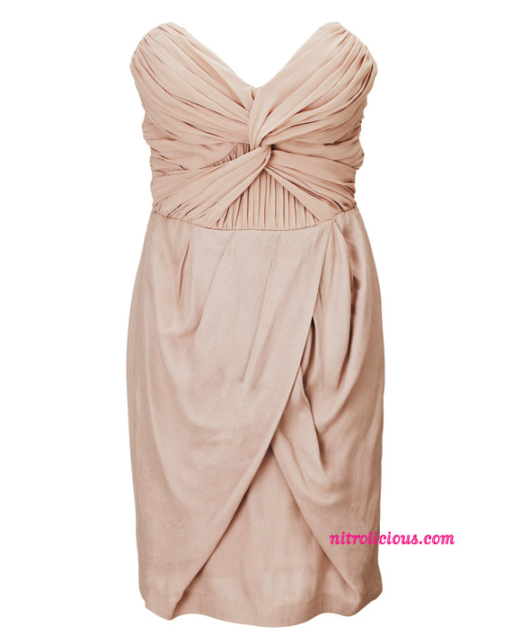 """H&M """"By Night"""" Capsule Dress Collection [More Pics ..."""