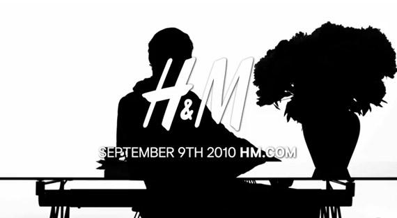 RUMOR: Tomas Maier and Caroline Herrera for H&M??
