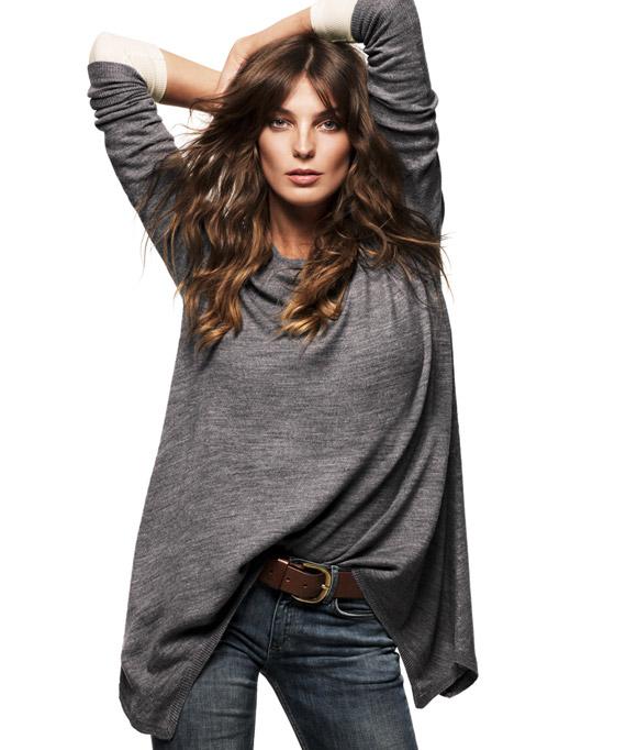 H&M Fall/Winter 2010 Ad Campaign