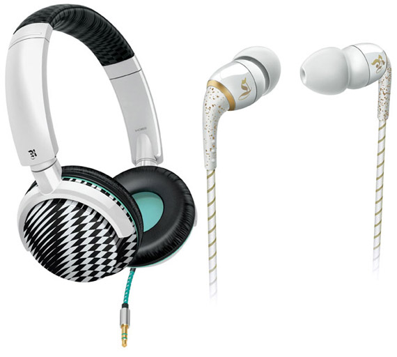 Philips   O'Neill Premium Headphones