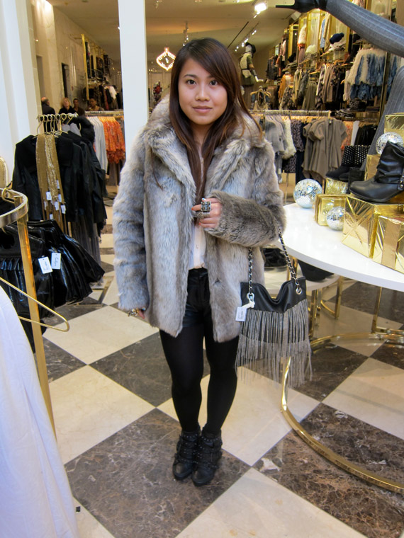 Forever 21 Opens Fifth Avenue Store