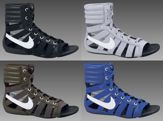 8a74fb77f3110 Nike Gladiateur 2 Sandals - nitrolicious.com