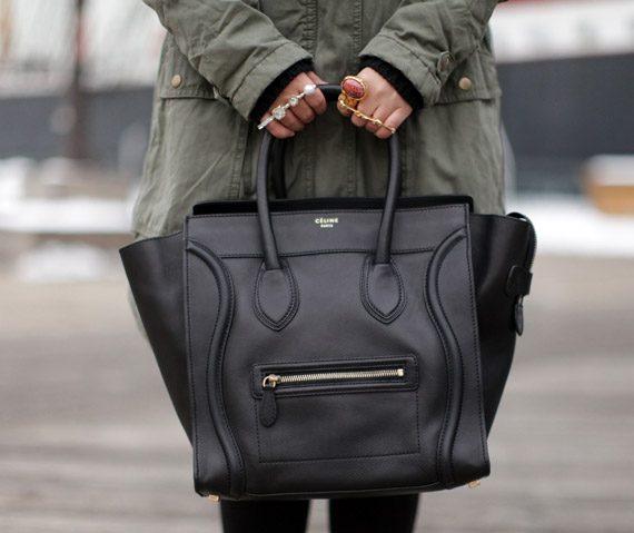Features to look for in a higher-end handbag (or brand suggestions ...