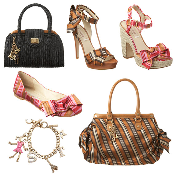 Sophie Theallet for Nine West Collection