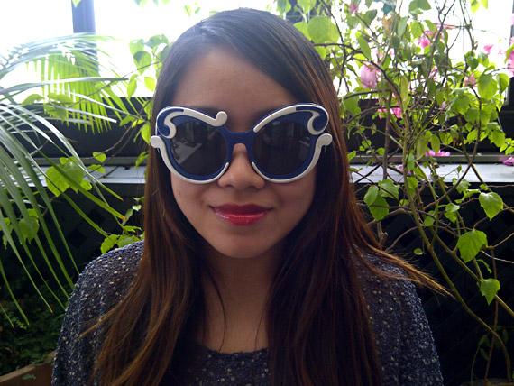 10dad5e5d6bc Prada Baroque Sunglasses - nitrolicious.com