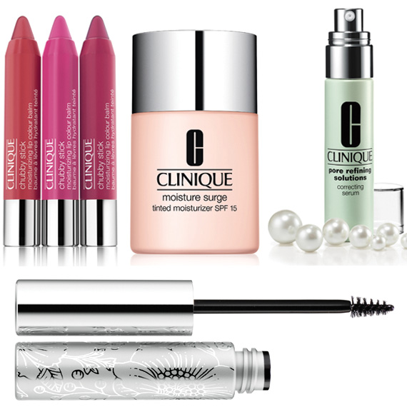Four New Clinique Releases I Want To Try... - nitrolicious.com
