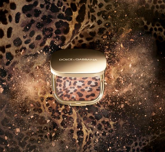 "Dolce & Gabbana Make Up ""Animalier"" Collection   Sneak Peek"
