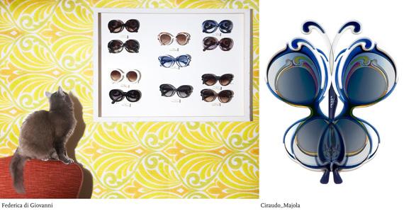 Prada Minimal Baroque Sunglasses Project