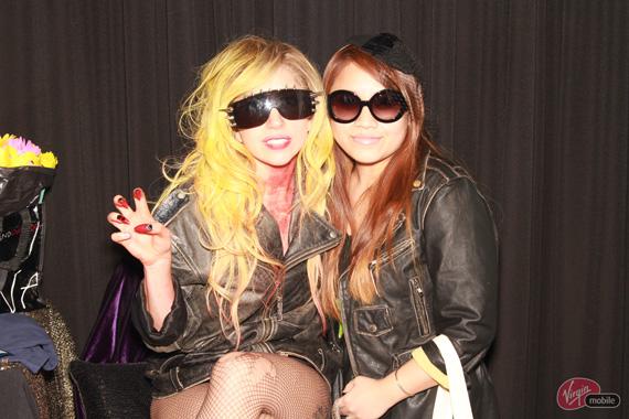 Lady Gaga Monster Ball