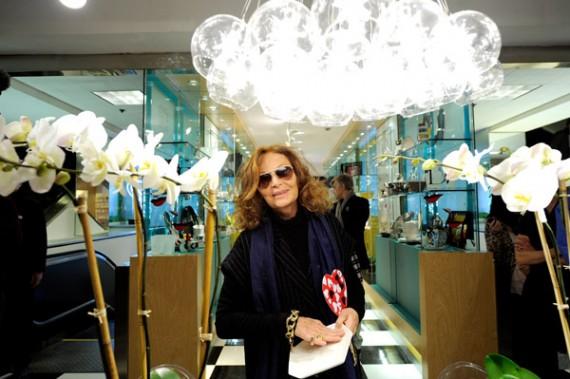 Diane von Furstenberg x GapKids and babyGap