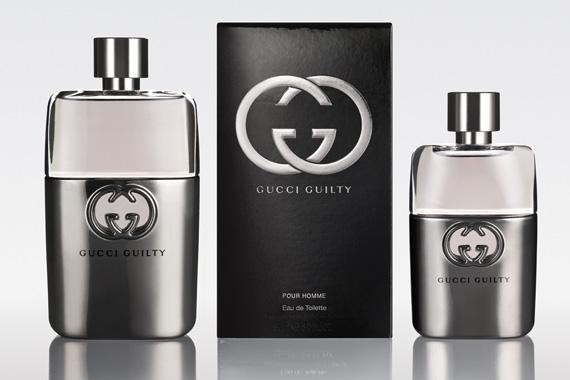 Gucci Guilty Pour Homme - lacný parfum