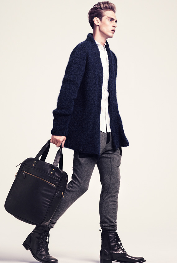 Vetement Homme Fashion Hiver