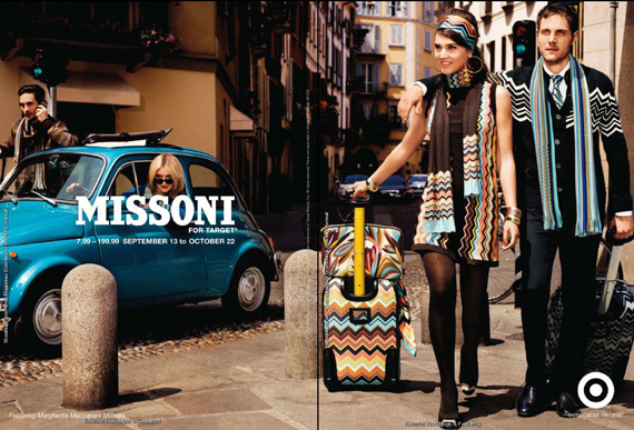 Missoni for Target | More Pics