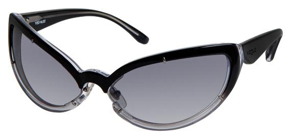 Vogue Eyeglass Frames 2011 : Vogue Eyewear/CFDA 2011 ?City Collection
