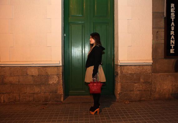 Barcelona 2011 Day 1 Cornelia And Co Nitrolicious Com
