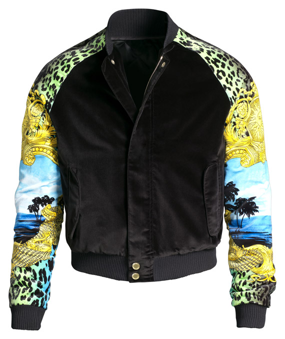 58b1dcbc0 Versace for H&M Men's Products + Prices - nitrolicious.com