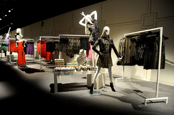 Versace for H&M – US Stores + How to shop the collection