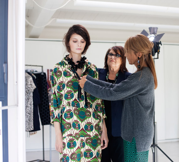 Marni for H&M | Coming Spring 2012