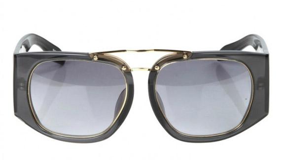 246ce24449 Alexander Wang Mink Fur Sunglasses - nitrolicious.com